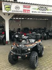 Access Motor Shade 850 Extreme ATV LOF kein Quad CF MOTO TGB Can-Am Suzuki verg.