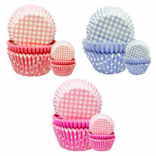 150 Pcs Cupcake Muffin Cases Pattern Heavy Duty Paper Baking Cups Cake Kitchen