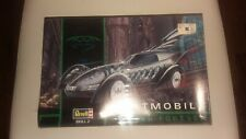 Batman Forever Movie Batmobile By Revell Skill 2 Model
