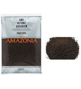 ADA Amazonia Aqua Soil 9L