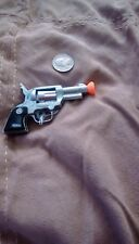 Vintage Nichols Six Shooter Toy Cap Gun