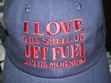 AIRLINE PILOT CAP JET FUEL MECHANIC BOEING DELTA UNITED AMERICAN JET BLUE NWA !