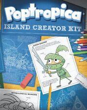 Island Creator Kit (Poptropica) by Mitch Krpata