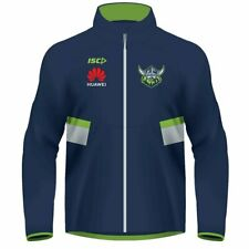 Canberra Raiders 2020 NRL ISC Wet Weather Jacket (S - 5XL)