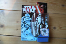 Hasbro B3964 Star Wars -The Force Awakens – Stormtrooper du Premier Ordre –Neuf