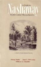 B0006F31RS A guide to Nashaway--North Central Massachusetts
