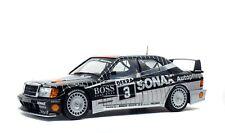 1/18 Solido Mercedes Benz 190 Evo II W201 DTM Sonax Ludwig S1801002
