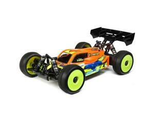 Team Losi Racing 1/8 8IGHT-XE Elite Electric Buggy Kit [TLR04011]