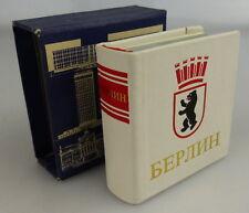 Minibuch: Berlin in russisch Buch1585