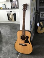 More details for tanglewood tw28snq-na dreadnought acoustic guitar.