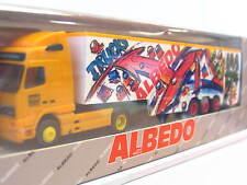 Albedo Volvo Koffersattelzug IAA 1994 VP (G6196)