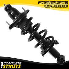 2007-2011 Honda CR-V Rear Right Quick Complete Strut Assembly Single