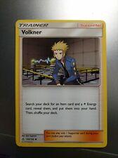 2x Volkner 135/156 Ultra Prism - Pokemon Card Uncommon Near Mint
