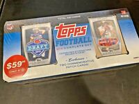 2010 Topps NFL FOOTBALL Complete SEALED Set Rob Gronkowski Tim Tebow RC BGS 10?