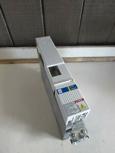 INDRAMAT / REXROTH DKC11.3-040-7-FW ECODRIVE CONTROLLER NICE USED TAKEOUT M/O !!