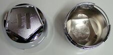 1 HELO Wheel Center Cap Caps 789K88 Front Snap Retainer Ring 3 Clips NEW