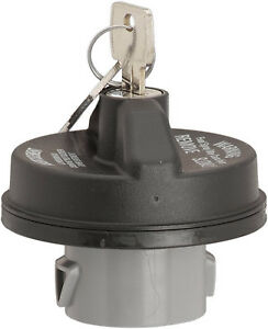 Fuel Tank Cap-Regular Locking Fuel Cap Gates 31840