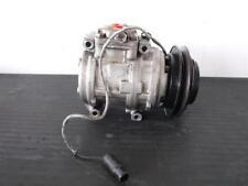 96-01 Kia Sportage 2.0L A/C AC Compressor OEM 0K01B61450B