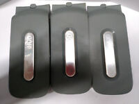 ** Lot of 3 Xbox 360 20GB Hard drives ~ Broken ~ AS IS