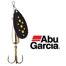 ABU GARCIA Droppen 12G Z - ZEBRA (1254994) * 2018 Stocks *