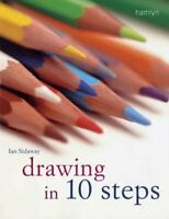 Drawing in 10 Steps-Ian Sidaway