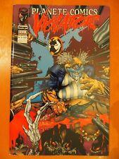 Violator N° 3. Le Monde. Planète Comics. Semic Image 08/1992