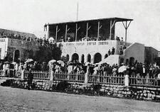 Malta Racecourse Marsa Race Track 1904 Photo Article 9515