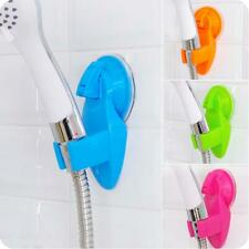 Hot New Home Suction Up  Wall Mount Bathroom Vacuum Shower Head Holder
