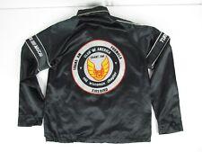 Pontiac Firebird Mens Vest