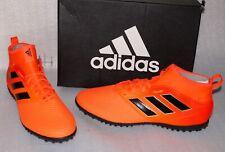 Adidas BY2203 ACE Tango 17.3 TF Sport Schuhe Fußball Lauf Running 48 Neon Orange