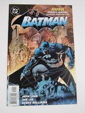 Batman #608 & 609 Double Feature (DC Comics) 1st Hush