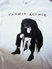 TASMIN ARCHER import tour T shirt XL tee 1993 import UK Sleeping Satellite OG