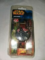 Star Wars Mix and Match Watch 2005