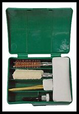 PISTOL CLEANING KIT WITH CASE  for 9mm, .357, .380