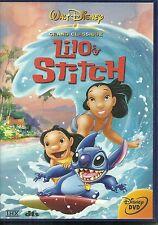 DVD - WALT DISNEY : LILO ET STITCH