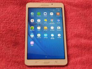 Samsung Galaxy Tablet A 8GB, Wi-Fi, 7 inch - White  SM-T280
