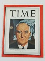 1945 March 26 - TIME MAGAZINE - Volume XLV Number 13 - Lord Woolton WW2 WWII
