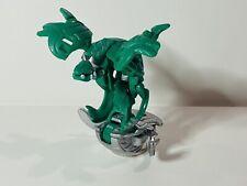 Bakugan Ventus Razenoid - Wheel 900g Max - Mechtanium Surge #1056