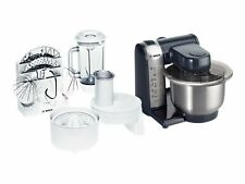 Bosch MUM46A1GB 550W, 3.9 L Food Mixer - Anthracite