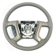 New GM OEM Steering Wheel 13-14 Silverado Sierra Escalade Tahoe Yukon 25776312