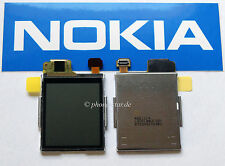 ORIGINAL NOKIA 6260 6630 6680 N91 DISPLAY LCD AM 176x208 262KCO Mixed Halti2.5