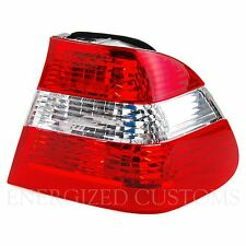 For Bmw 3 Series E46 2001 - 2005 Rear Light Tail Light Drivers Side O/S
