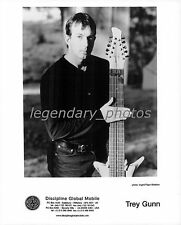 Trey Gunn    Original Music Press Photo