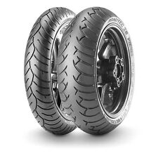 Motorcycle Tyres Metzeler Roadtec Z6 120/70/ZR17 & 180/55/ZR17 Pair-Yamaha
