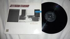 """12"""" JEFFERSON STARSHIP - NO WAY OUT - UNPLAYED"""