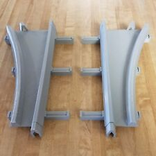 Track Switches for Disney Monorail Sets - One Pair, Left & Right Two total