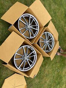 Genuine 19' VW pretoria alloys