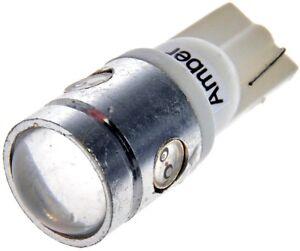 Side Marker Light Bulb Dorman 194A-HP