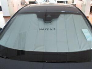 2019-2021 Mazda 3 Windshield Sunscreen BCKAV1130