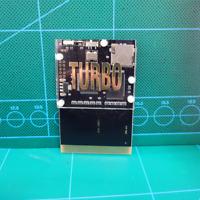 600 in 1 Rev1.8 TurboGrafx 16 PC Engine Flash Multi Cartridge 8GB Memory Card